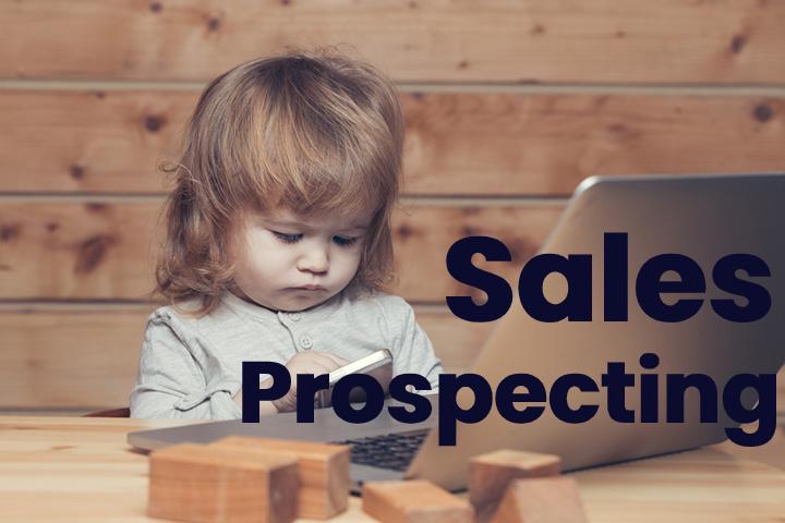 sales prospecting management