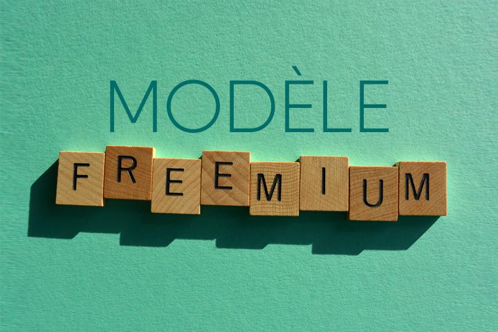 Modèle freemium, ou comment gratuité peut rimer avec rentabilité