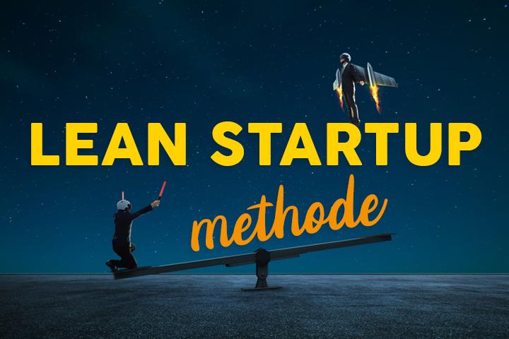 Was ist die Lean Startup Methode? Grundprinzipien