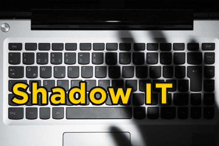 Le shadow IT, une nouvelle menace pour la sécurité informatique des entreprises ?