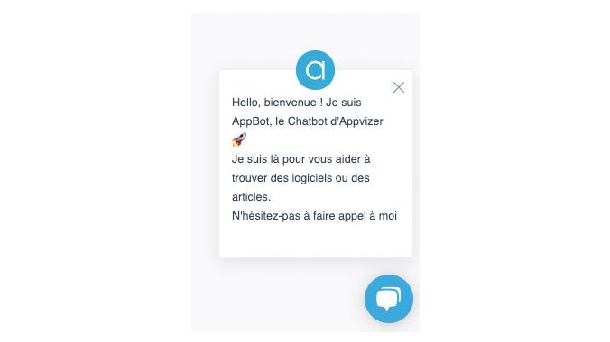 outil de fidélisation client : chatbot