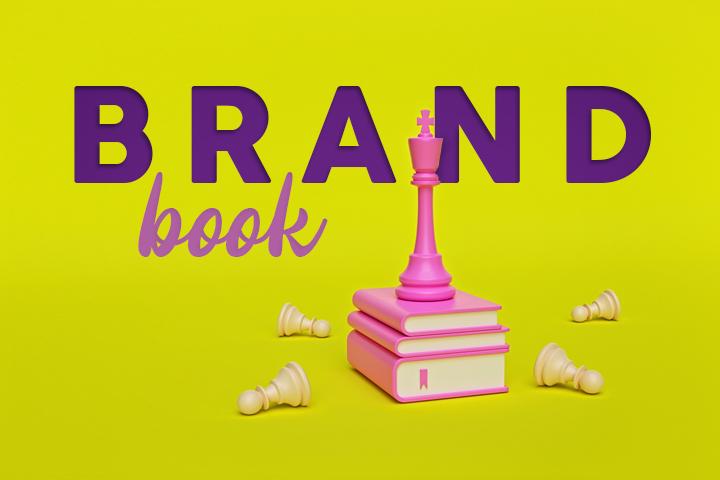 Créer un brand book, le guide d'utilisation pourunemarqueattractive!
