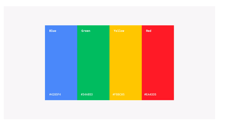 brand-book_Google-couleurs-exemple