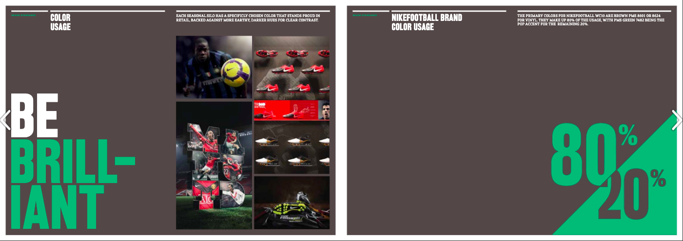Brand Guidelines_Nike Football_exemple