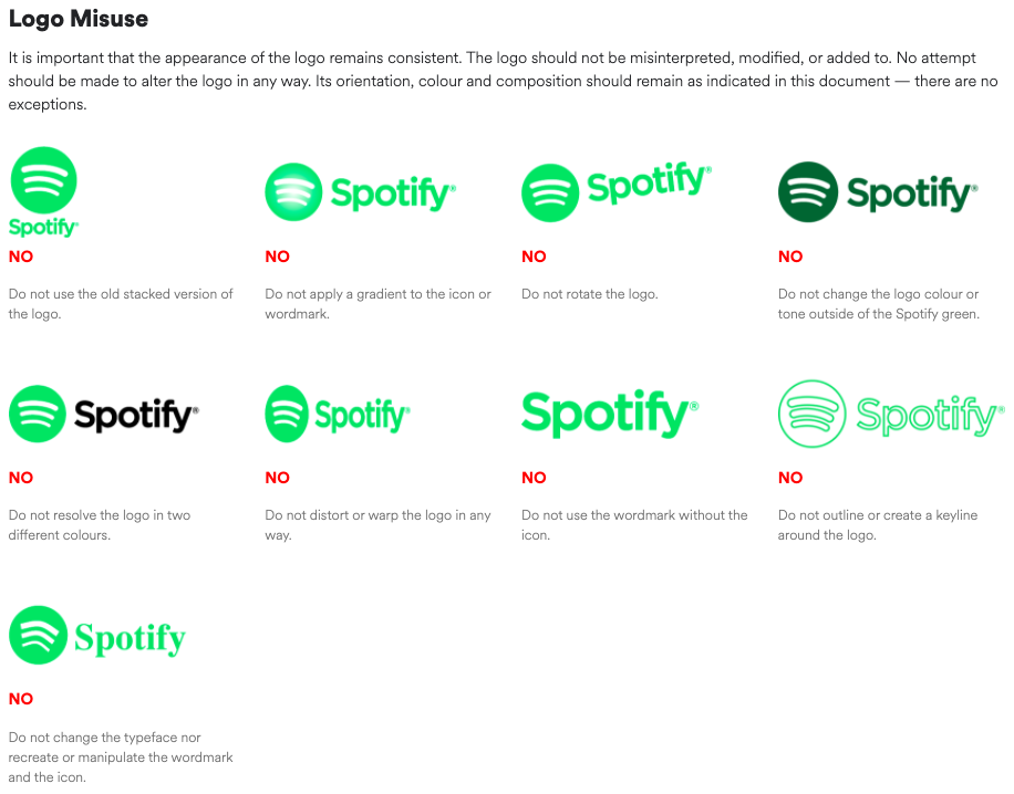 Brand Guidelines_Spotify_exemple