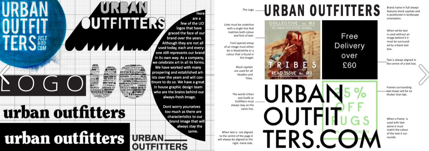 Brand Guidelines_Urban Outfitters_exemple