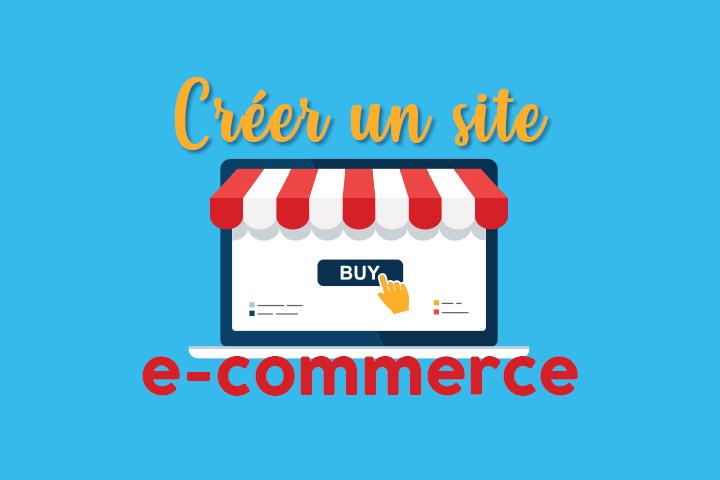 10 étapes & conseils pour créer un site e-commerce performant