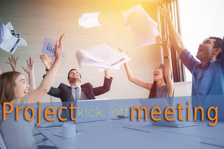 project-meeting