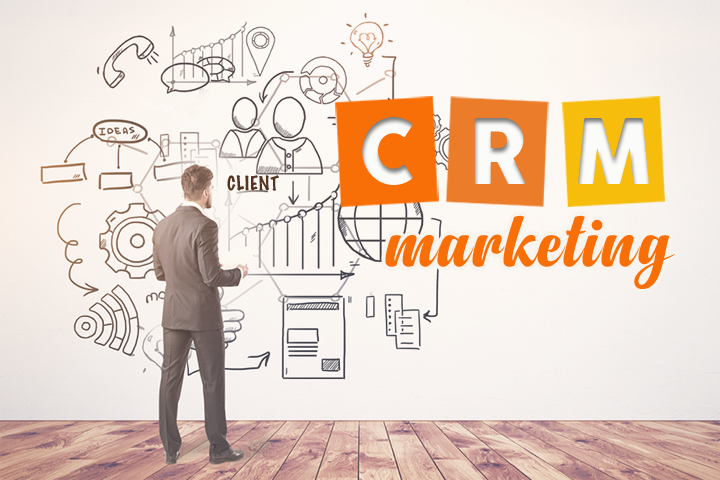 crm marketing