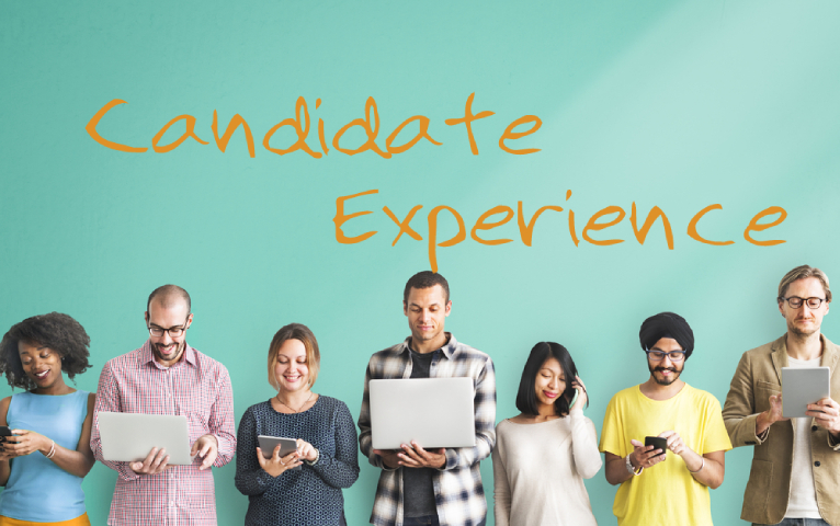 why is candidate experience important