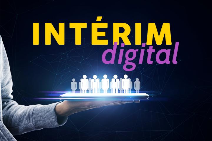 L'intérim digital : un secteur qui connaît sa révolution numérique !