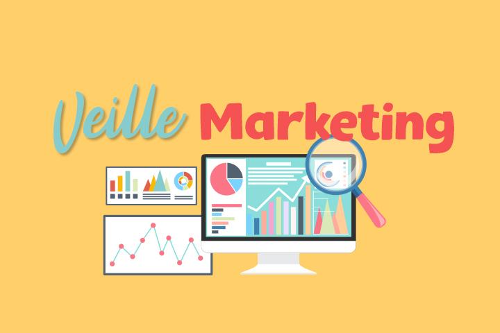 Qu'est-ce que la veille marketing ? La définition complète