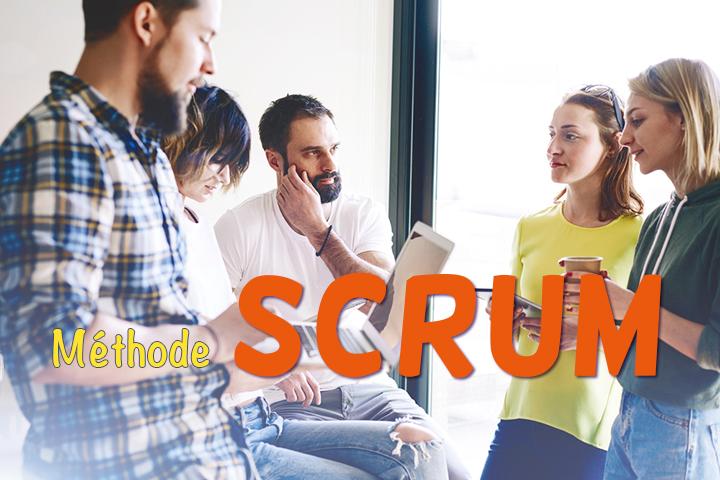 Pourquoi choisir la méthode Scrum ? Explication en toute agilité !