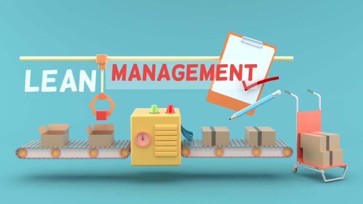 lean management principles