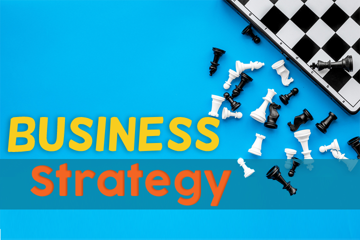 6 Steps to Building an Effective Business Strategy