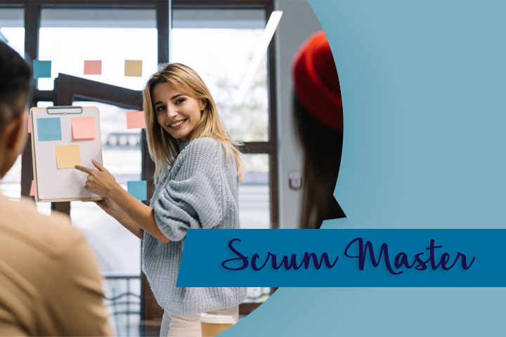 Scrum Master: the Heart of the Team