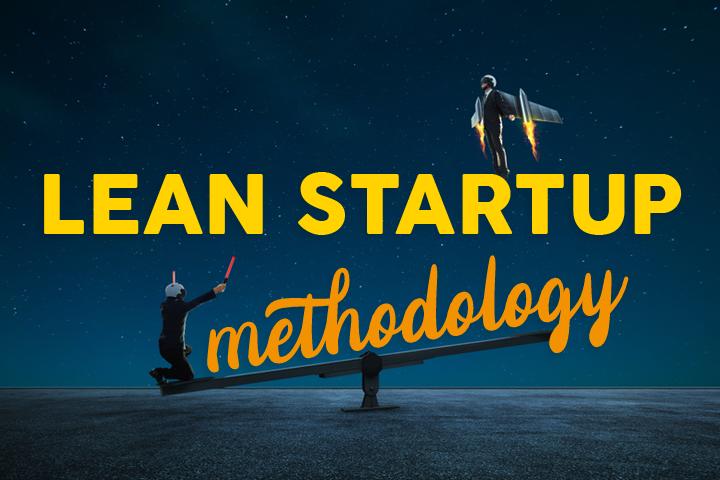 I segreti del metodo Lean Startup