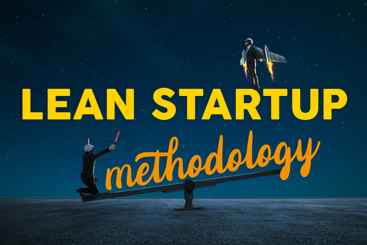What is the Lean Startup Methodology? Basic principles