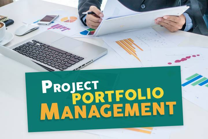 project-portfolio-management
