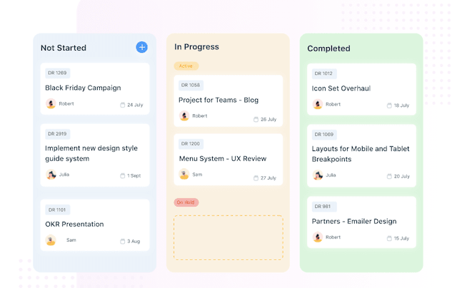 software-gestion-proyectos-kissflow