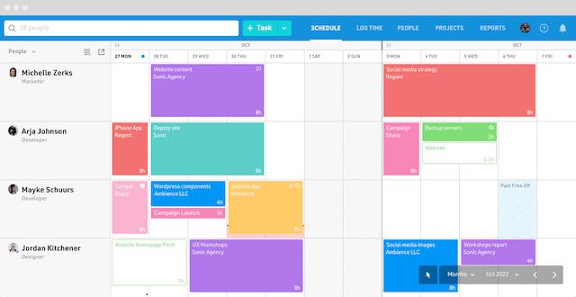 software-gestion-proyectos-float