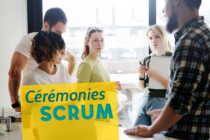 cérémonies scrum