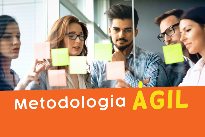 Metodología Ágil: la forma dinámica de asegurar un buen trabajo