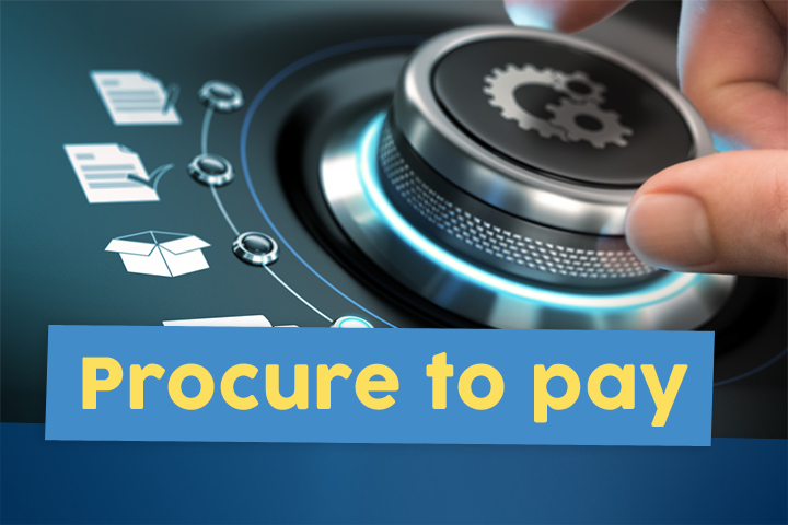Procure-to-Pay: the New Road to Growth