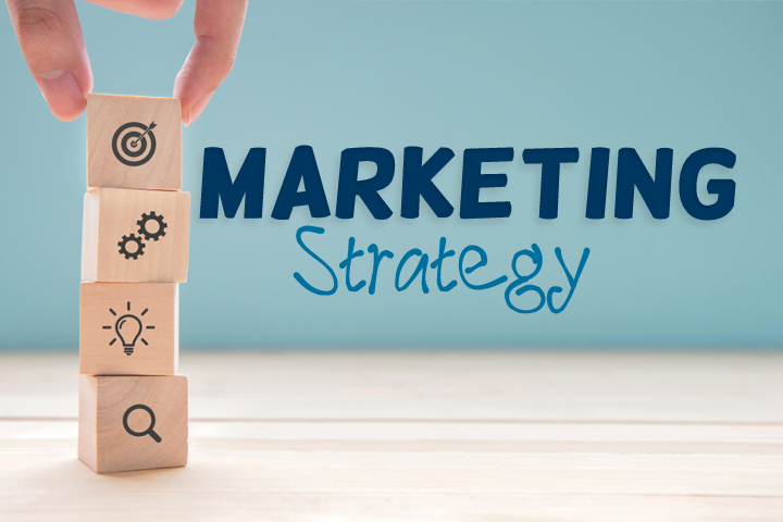 types-of-marketing-strategies