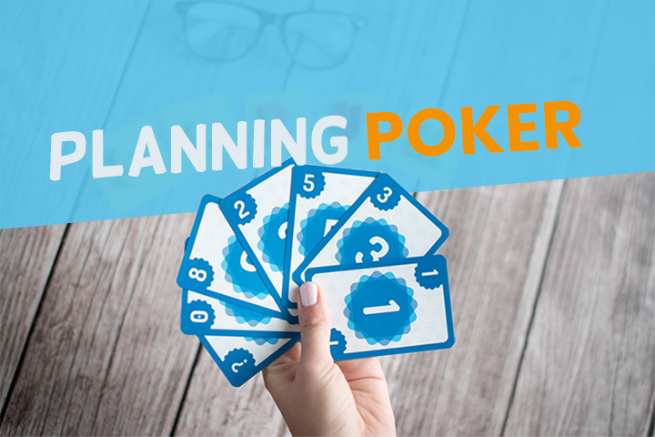 Quick and accurate estimates made easy thanks to planning poker