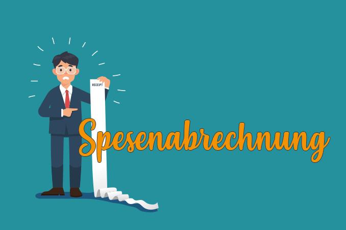 Spesenabrechnung - Definition, Erstellung & kostenlose Vorlage