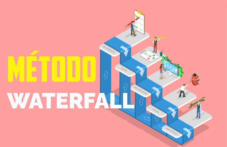 waterfall metodo