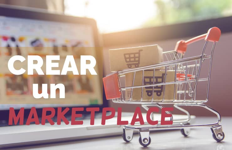 Crear un marketplace