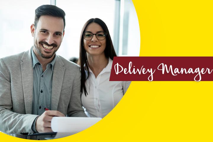 Delivery Manager: tutto quello che c'è da sapere