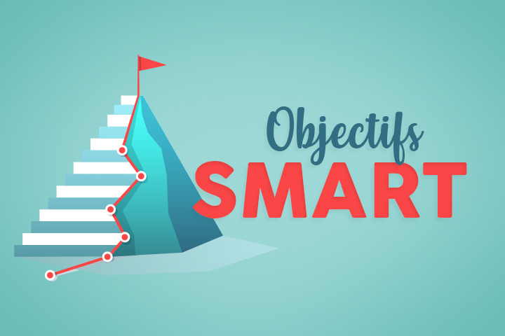 Comment fixer des objectifs SMART ? La méthode pour atteindre des sommets