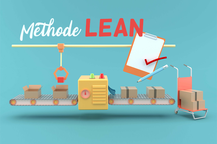 Lean, plus qu'une méthode, une philosophie de la performance