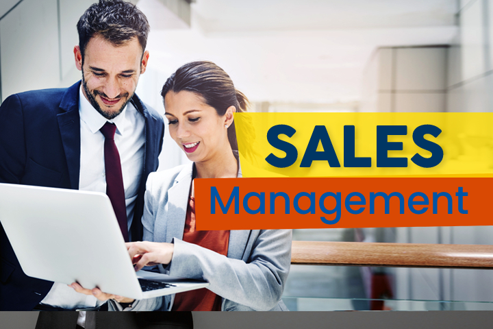 Everything You Need to Know About Sales Management