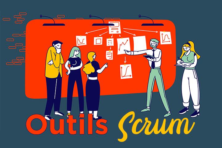 10 outils scrum à connaître pour gérer vos projets en toute agilité