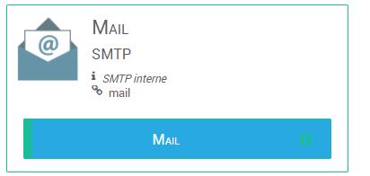 Service mail Iterop