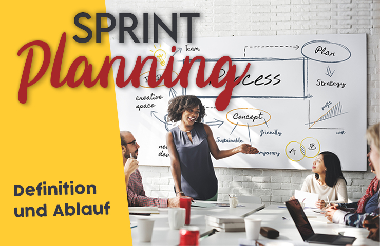 Sprint Planning — gut geplant ist halb fertiggestellt