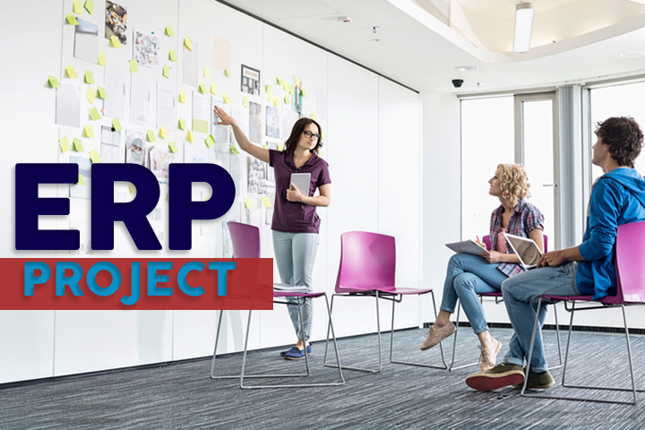 How To Build A Strong ERP Project