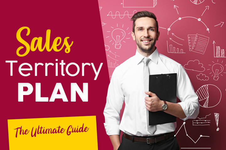 How to Create the Perfect Sales Territory Plan