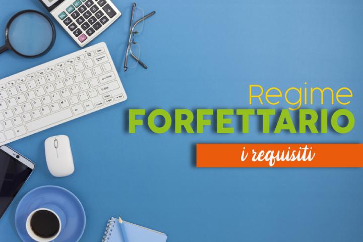 Regime Forfettario Requisiti