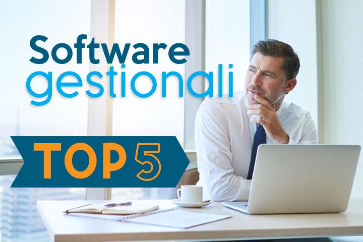 Guida al miglior software gestionale d'impresa