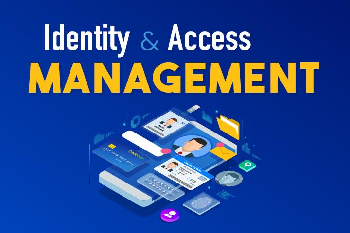 L'identity management et l'access management au service de la sécurité des entreprises