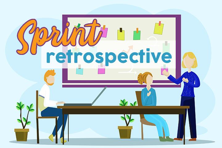 Sprint Retrospective: A Team Discussion On Agility!