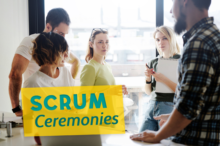 Help Your Team Tame the Sprint with Scrum Ceremonies