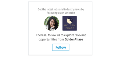 faire de la publicité de recrutement sur LinkedIn
