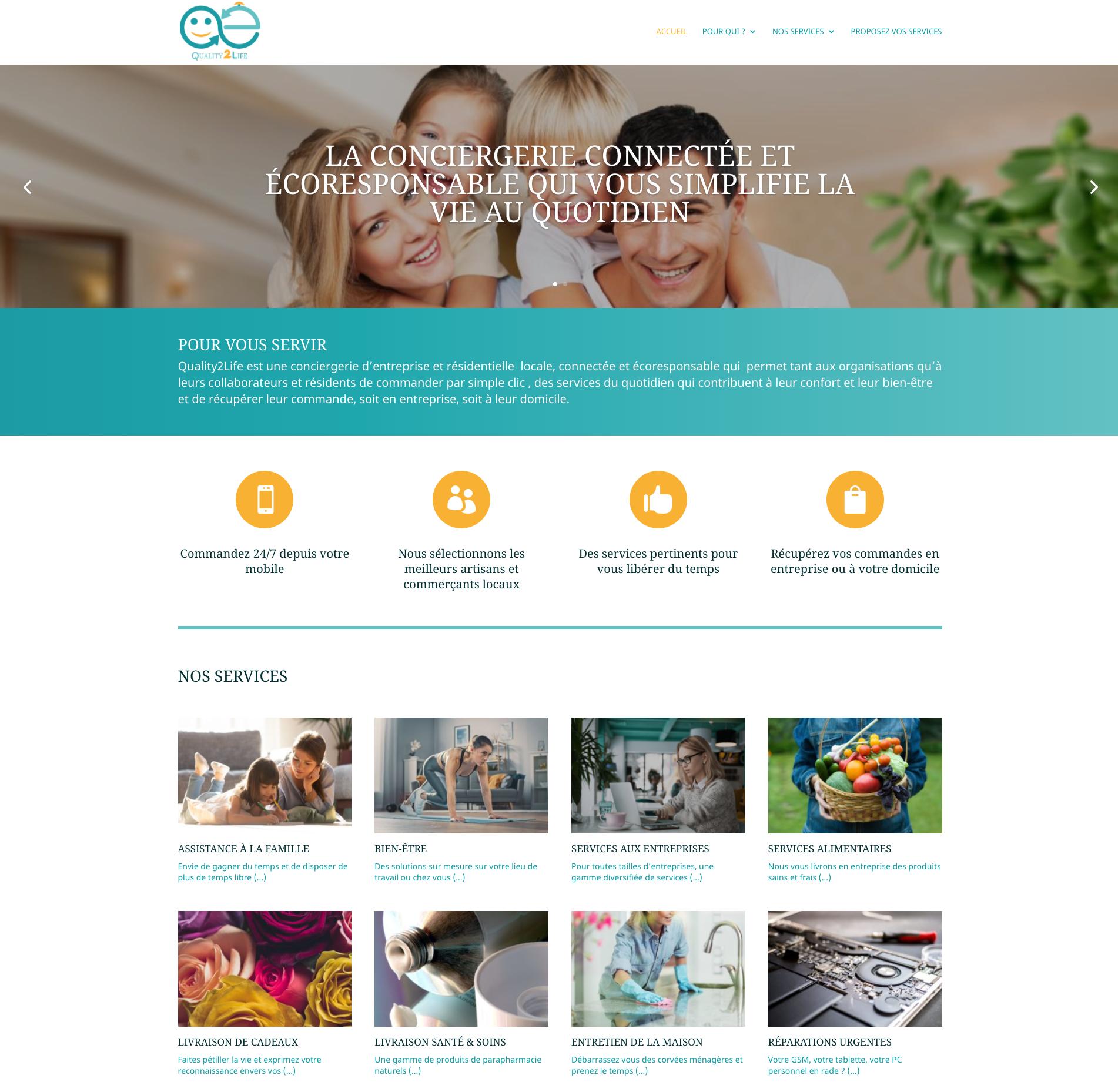Marketplace B2B : Ogustine Marketplace