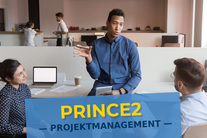 PRINCE2: die Königsdisziplin um im Projektmanagement souverän zu bleiben